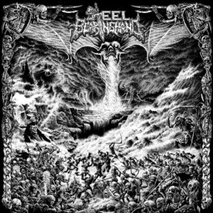 Steel Bearing Hand – Slay in Hell Review